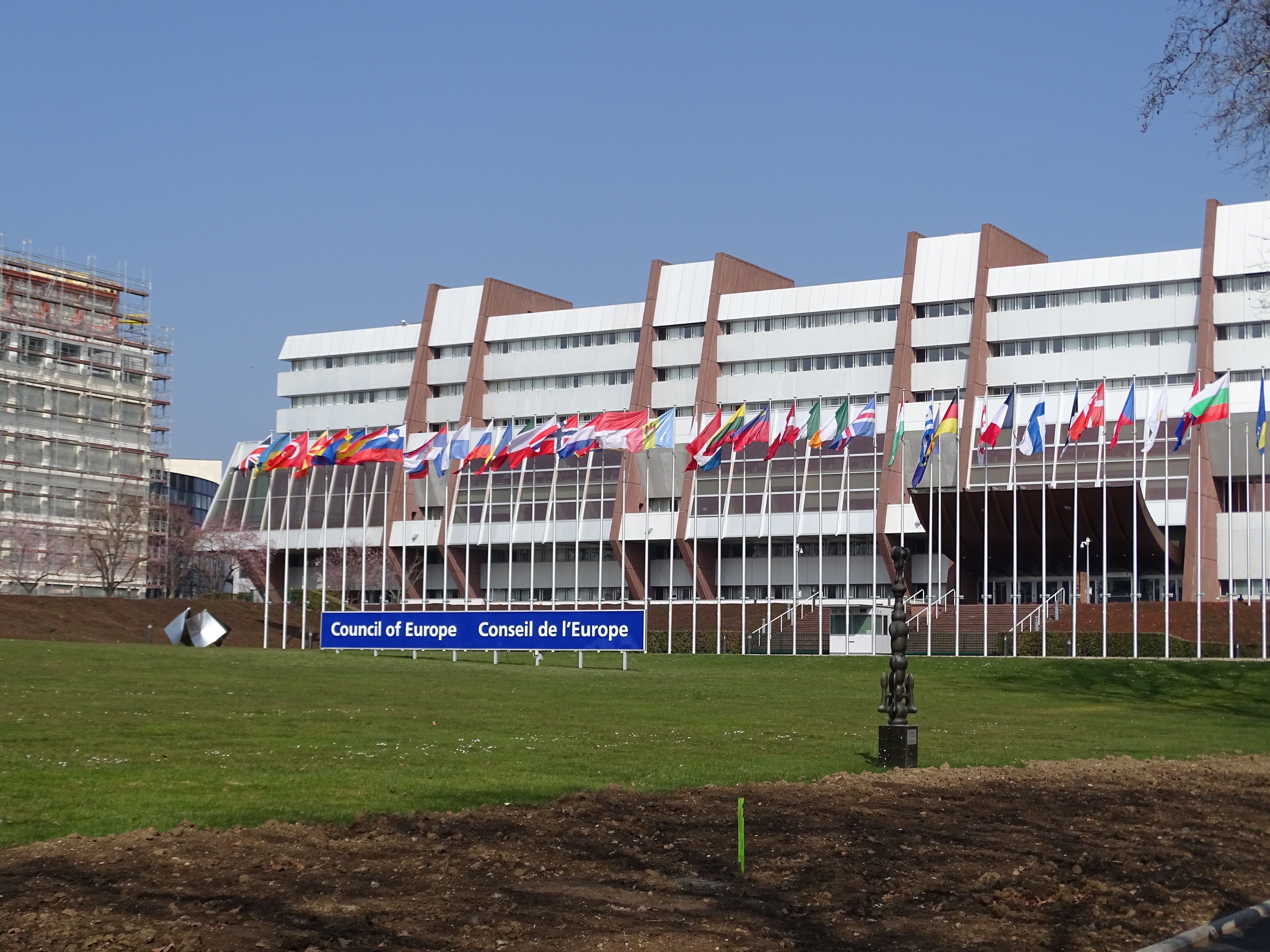 French immersion school in Strasbourg France