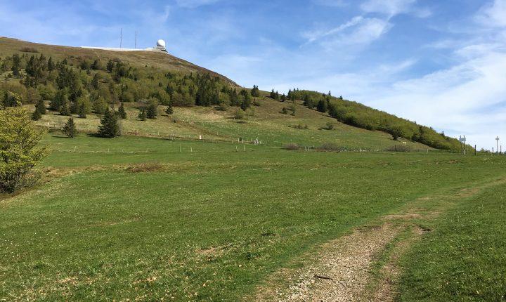 Vosges - French immersion language school