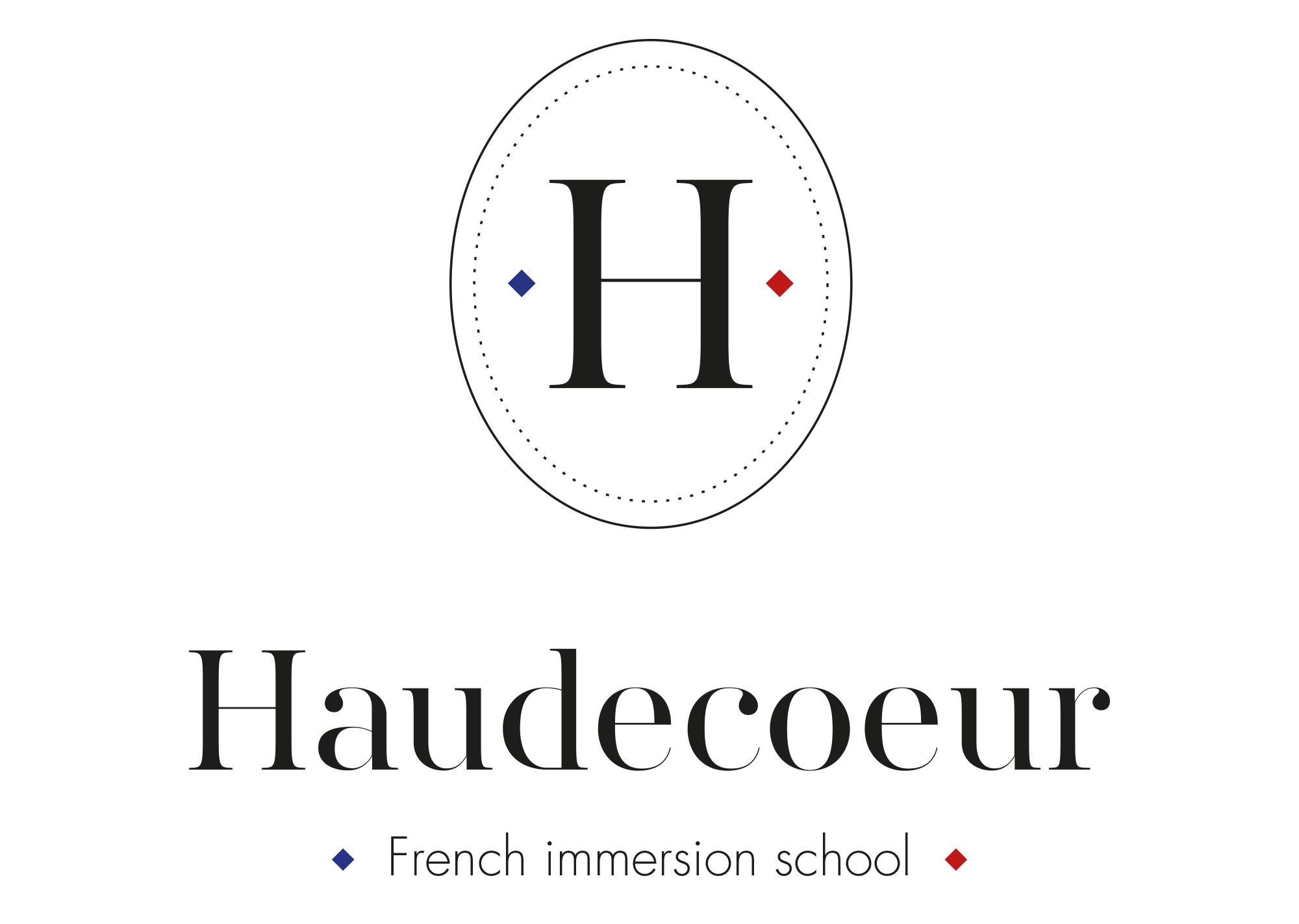 language immersion french france